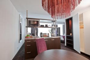 Goodman's Living, Appartamenti  Berlino - big - 21