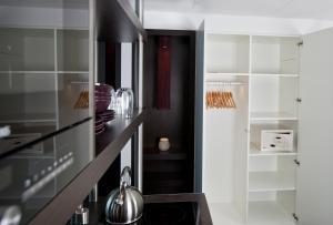 Goodman's Living, Appartamenti  Berlino - big - 11