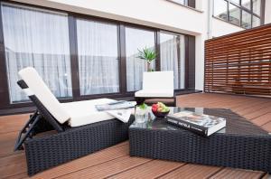 Goodman's Living, Appartamenti  Berlino - big - 8