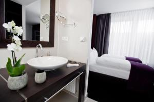 Goodman's Living, Appartamenti  Berlino - big - 7
