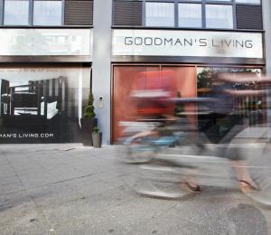 Goodman's Living, Appartamenti  Berlino - big - 35