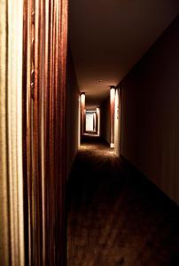 Goodman's Living, Appartamenti  Berlino - big - 37