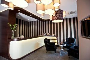 Goodman's Living, Appartamenti  Berlino - big - 44