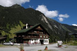 obrázek - Hotel Gasthaus Schwarzenstein