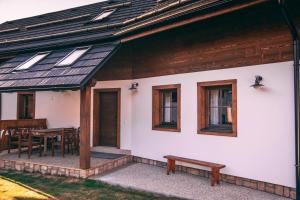 obrázek - Apartmány Štefanova