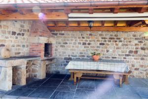 A Picture of La Cabaña de Manuela