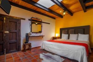 Сан-Кристобаль-де-лас-Касас - Hotel Adobe y Teja