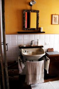 Al Vecchio Fontanile B&B, Bed and breakfasts  Ladispoli - big - 8