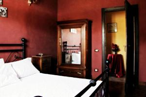 Al Vecchio Fontanile B&B, Bed and breakfasts  Ladispoli - big - 9