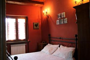 Al Vecchio Fontanile B&B, Bed and breakfasts  Ladispoli - big - 6