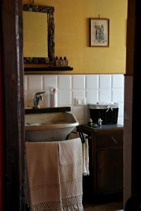 Al Vecchio Fontanile B&B, Bed and breakfasts  Ladispoli - big - 5