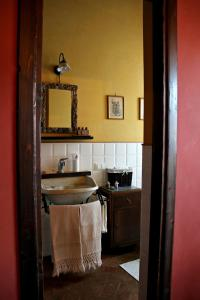 Al Vecchio Fontanile B&B, Bed and breakfasts  Ladispoli - big - 3