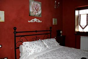 Al Vecchio Fontanile B&B, Bed and breakfasts  Ladispoli - big - 16