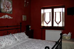 Al Vecchio Fontanile B&B, Bed and breakfasts  Ladispoli - big - 15