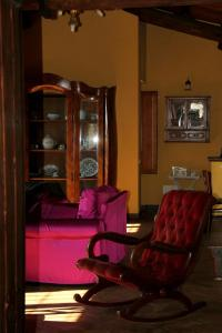Al Vecchio Fontanile B&B, Bed and breakfasts  Ladispoli - big - 35