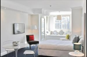 Сидней - AeA Sydney Airport Serviced Apartments