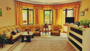 Тбилиси - Nitsa Hotel