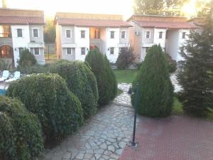 Mavi Ocak Hotel