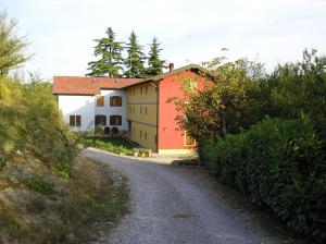 Nearby hotel : Agriturismo Lo Casale