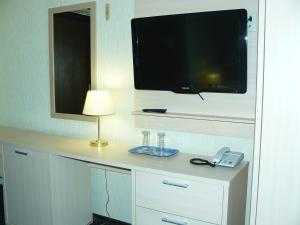 Hotel Desna-Bryansk