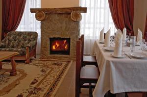 Отель Лесотель - фото 12