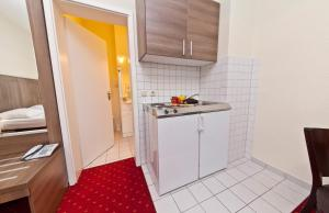 Appartement (1 Adulte)