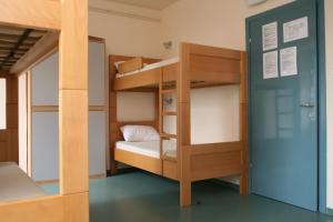 Youth Hostel Rijeka, Hostels  Rijeka - big - 5