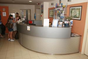 Youth Hostel Rijeka, Hostels  Rijeka - big - 35