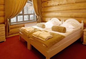 Отель Лесотель - фото 9