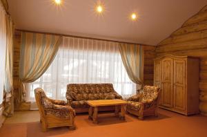 Отель Лесотель - фото 13