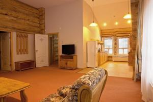 Отель Лесотель - фото 14