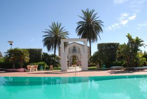 obrázek - Hotel Villa Palocla