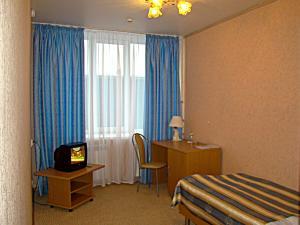 Отель Елец - фото 11
