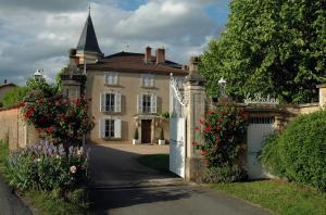 Chateau de la Fléchère