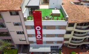 Медельин - Obo Hotel