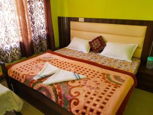 Deluxe Room Dalhousie Delight