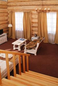 Отель Лесотель - фото 15