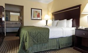 obrázek - Quality Inn & Suites Haywood Mall Area