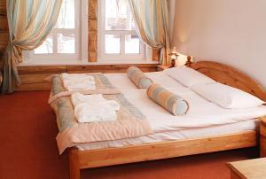 Отель Лесотель - фото 20