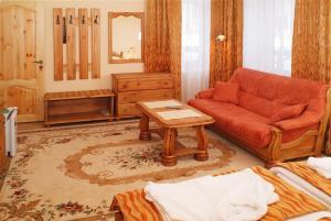 Отель Лесотель - фото 21