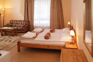 Отель Лесотель - фото 22