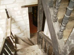 La Demeure Saint-Ours, Bed and Breakfasts  Loches - big - 25