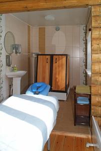 Отель Лесотель - фото 26