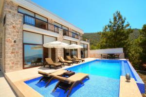 obrázek - Korunaklı Villa Lavanta