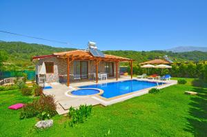 Private Villa Ece