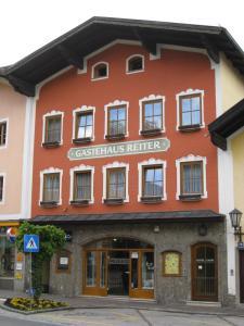 G�stehaus Reiter
