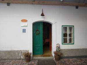 Guest House Lepi Ceveljc