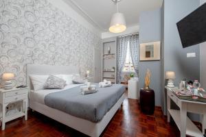 Рим - Arie Romane Guesthouse