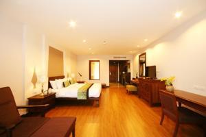 The Heritage Pattaya Beach Resort, Resorts  Pattaya South - big - 12