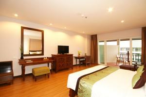 The Heritage Pattaya Beach Resort, Resorts  Pattaya South - big - 11